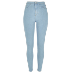 Highwaist jeans, £40