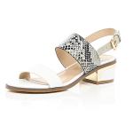 Sandals, £35